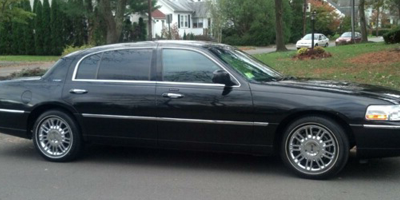 Taxi and Limo Services in Princeton, NJ