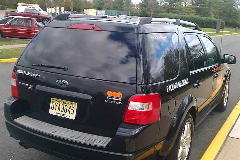 Taxi SUV in Princeton, NJ